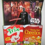 General Mills Introduces Star Wars Posters