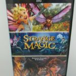 Strange Magic to be Released on May 19th