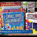 Winning Moves Games Family Game Night Giveaway