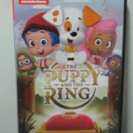 Bubble Guppies-The Puppy and the Ring