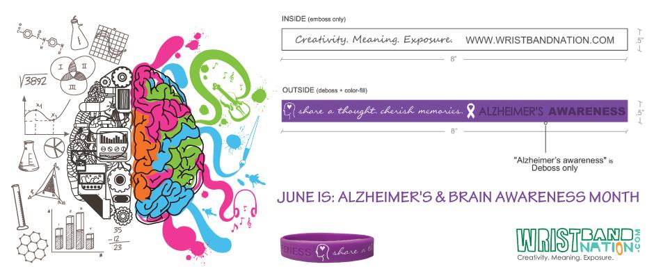 WristbandNation-AlzheimersAwareness