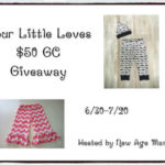Your Little Loves $50 GC Giveaway
