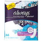 Free Always Discreet Sample Pack