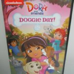 Dora and Friends Doggie Day!