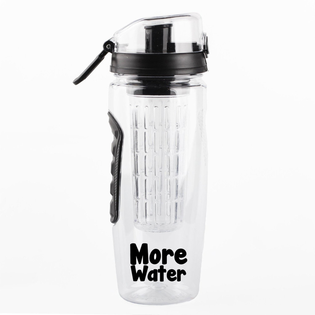 More Water Bottle 1