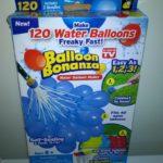 Ballon Bonanza