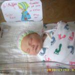 My Daughter Tesla-Eczema & Allergies