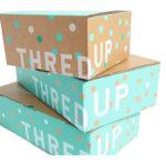 Free $20 Credit at ThredUP For New Members