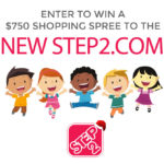 Step2 Christmas 2015 Giveaway
