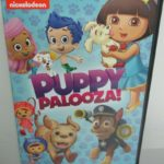 Puppy Palooza!-Available on DVD August 25th