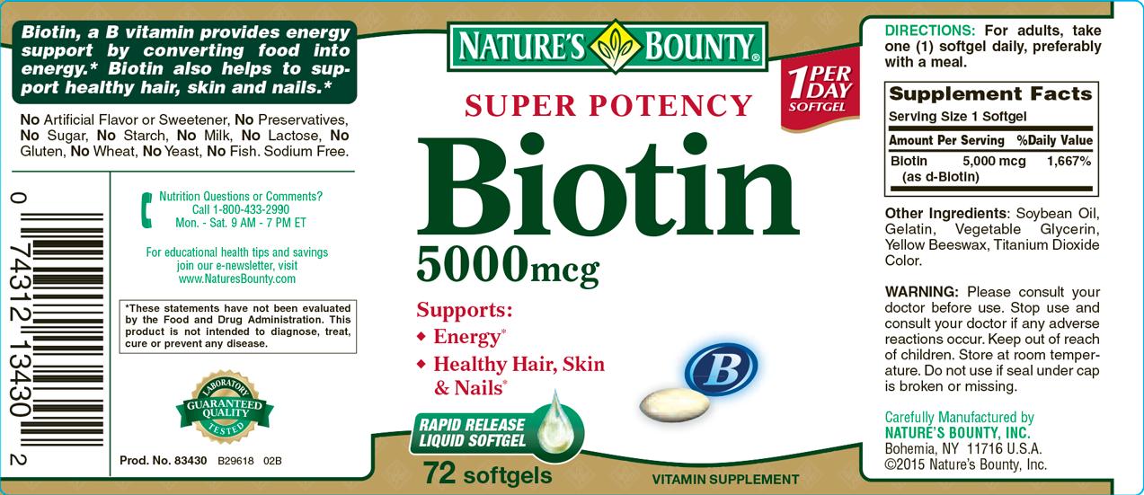 L083430NB02B-Biotin-Label