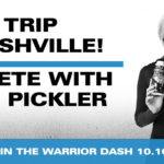Win a Trip to Nashville! Compete With Kellie Pickler