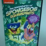 The Adventures of Spongebob Squarepants Now on DVD