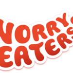 Let the Worry Eaters Help With Your Children's Fears