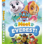PAW Patrol:Meet Everest!