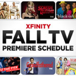 Xfinity $100 American Express Giveaway