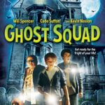 Ghost Squad DVD & Halloween Giveaway