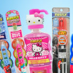 Make Brushing Kids Teeth Fun With the New Products From Firefly