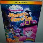 Care Bears Mystery in Care-a-Lot