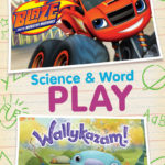 Science & Word Play DVD