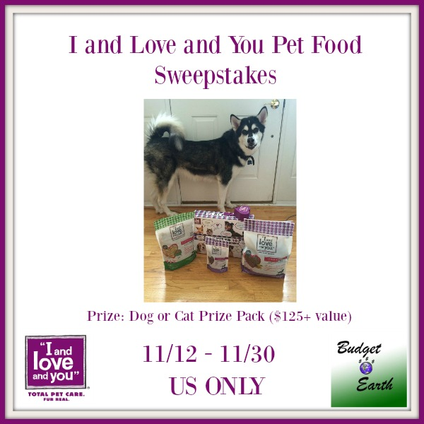 I-and-Love-and-You-PEt-Food-Sweepstakes (1)