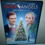Paper Angels Movie