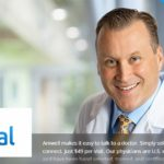 Speak to a Doctor From Home with Amwell