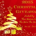 2015 Merry Christmas Giveaway