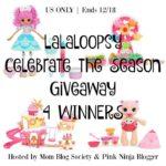 Lalaloopsy Giveaway
