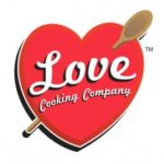 Baking With Love Cooking Company