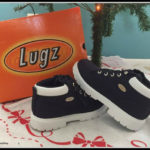 Lugz Boots Giveaway