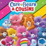 Care Bears & Cousins Coming to Netflix February 5th!