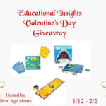 Educational Insights Valentine's Day Giveaway