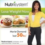 End of Week 4 on Nutrisystem