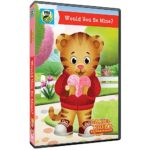 Daniel Tiger's Neighborhood Would You Be Mine? DVD