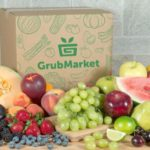 GrubMarket California Fruit Bounty Box Giveaway