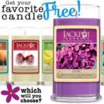 Jackpot Candle Giveaway