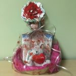 Valentine's Basket Giveaway