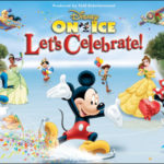 Disney on Ice Let's Celebrate!