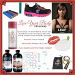 Love Your Body Giveaway