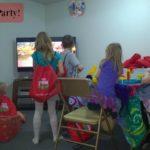 #DisneyKids Preschool Playdates Party