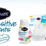 Renuzit® Sensitive Scents