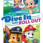 Bubble Guppies/Paw Patrol DVD Set Giveaway