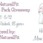 The NaturalFit Giveaway