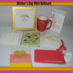 Mother's Day With Hallmark