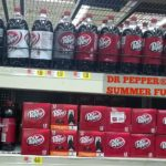 Dr Pepper® Summer FUNd