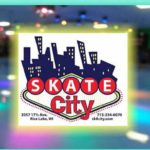 Skating at Skate City