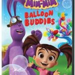 Kate & Mim-Mim-Balloon Buddies