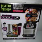 Nutri Ninja Auto-iQ