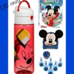 Mickey Mouse Clubhouse Mickey's Sport-y-thon Prize Package